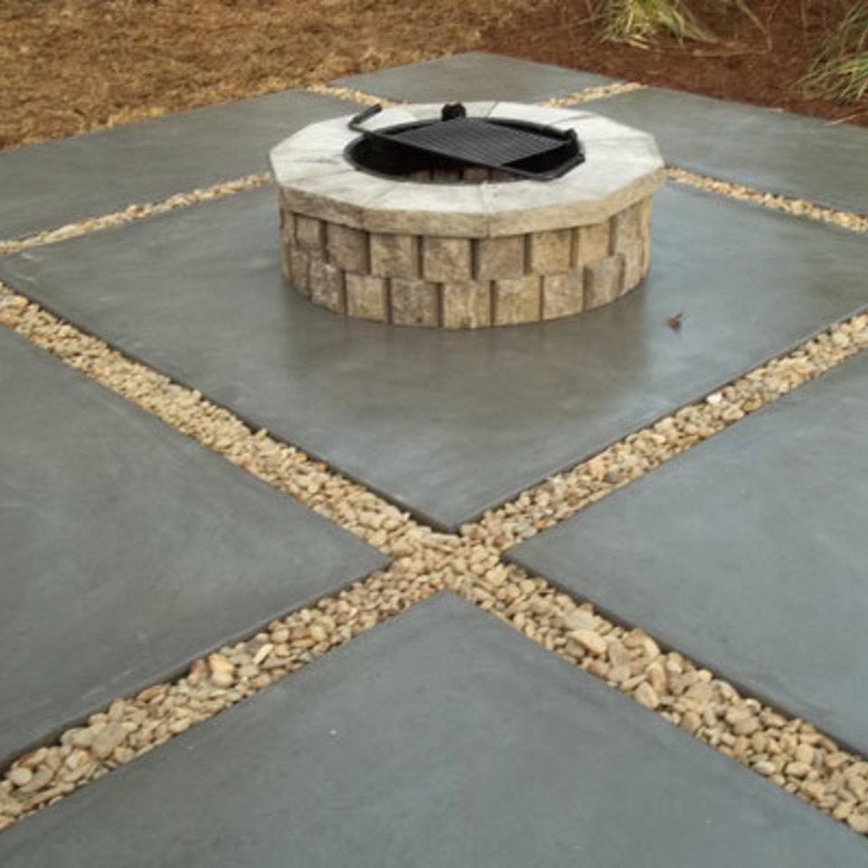 Decorative Concrete Artistic Hardscape Inc